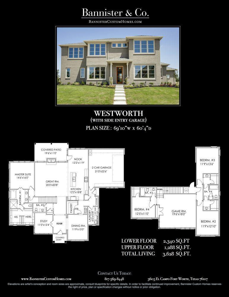 Westworth